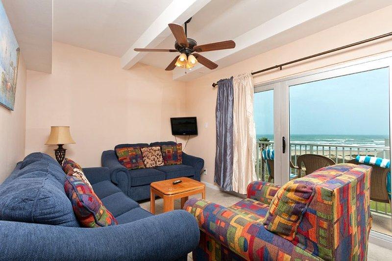 Aquarius 306 - Image 1 - Port Isabel - rentals