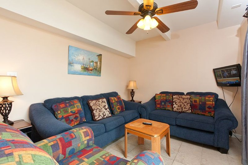 Aquarius 306 - Image 1 - South Padre Island - rentals