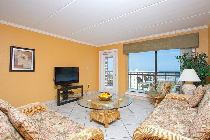 SAIDA IV #703 - Image 1 - Port Isabel - rentals