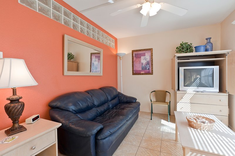 Gulfview II #205 - Image 1 - South Padre Island - rentals