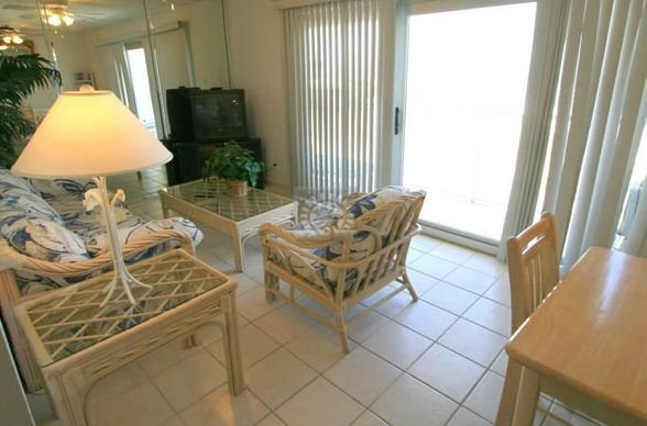 Aquarius 602 - Image 1 - South Padre Island - rentals