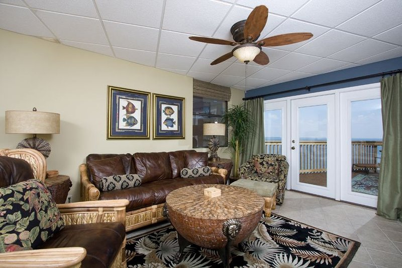 Galleon Bay #605 - Image 1 - South Padre Island - rentals