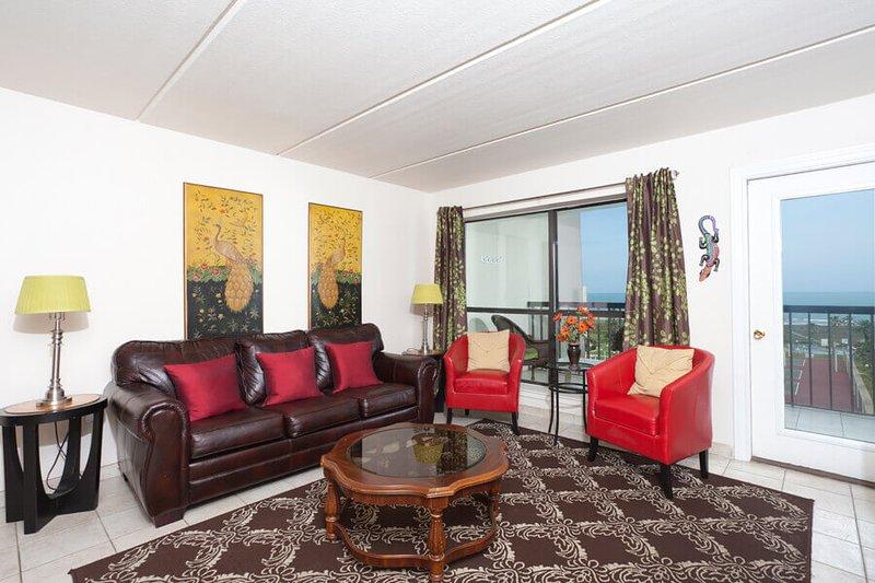 Saida III #602 - Image 1 - South Padre Island - rentals