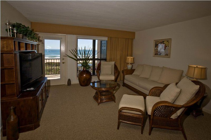 Beach House II 303 - Image 1 - South Padre Island - rentals