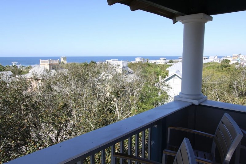 "Sea Vous Play - Fabulous Roof Top Views - ""Sea Vous Play"" Renovated in Old Seagrove next to Seaside - Seagrove Beach - rentals"