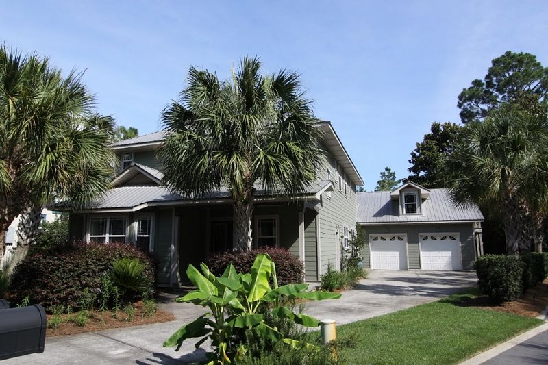 Redbud Retreat - Large Home With Private Pool - Redbud Retreat - Seagrove Beach - rentals