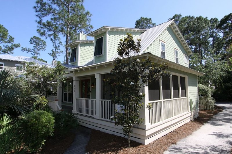Emerald Dream in Grove by the Sea - Emerald Dream - Seagrove Beach - rentals