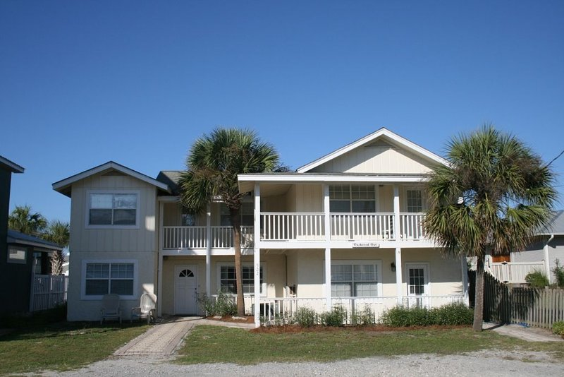 Tuckered Out - Pet Friendly and Private Pool - Tuckered Out - Grayton Beach - rentals