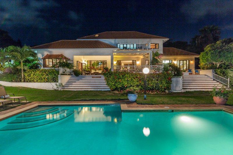 Caribbean Jewel, Montego Bay 4BR - Caribbean Jewel, Montego Bay 4BR - Rose Hall - rentals