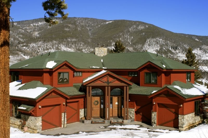 Red Mountain Retreat - Image 1 - Dillon - rentals