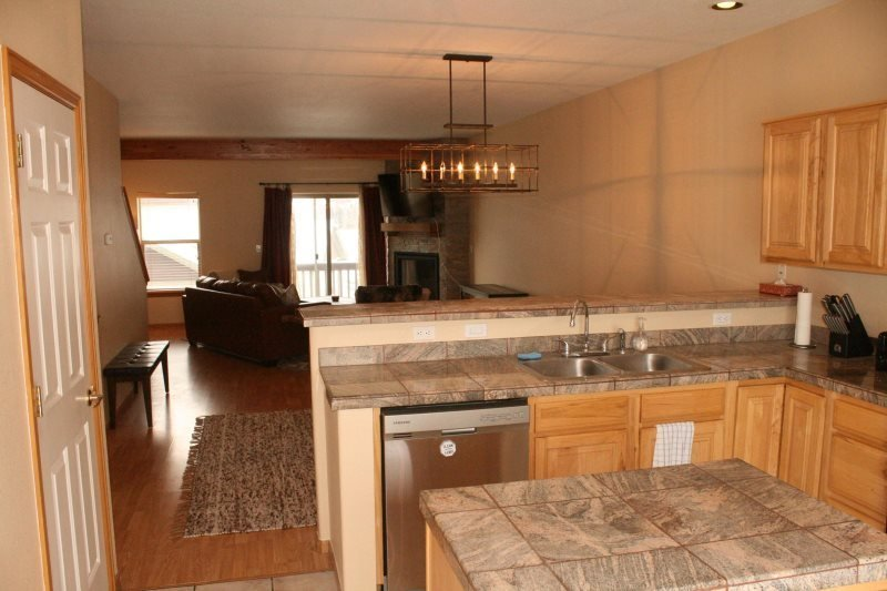 Kestrel Crossing - Long Term Rental - Image 1 - Silverthorne - rentals