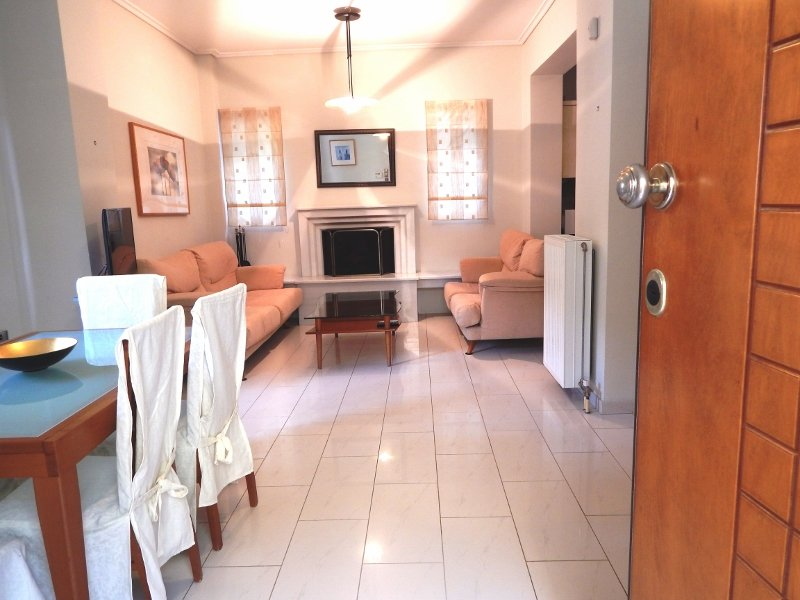 Glyfada Rental, close to the coastline - Image 1 - Athens - rentals