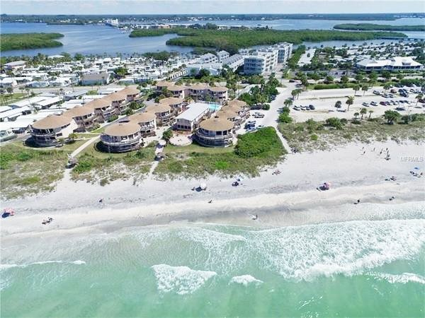 *** ABSOLUTE / DIRECT BEACH FRONT CONDO *** - Image 1 - Englewood - rentals