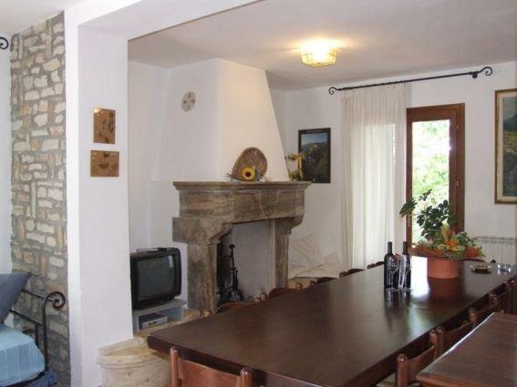 Villa Castore - Image 1 - Sassetta - rentals