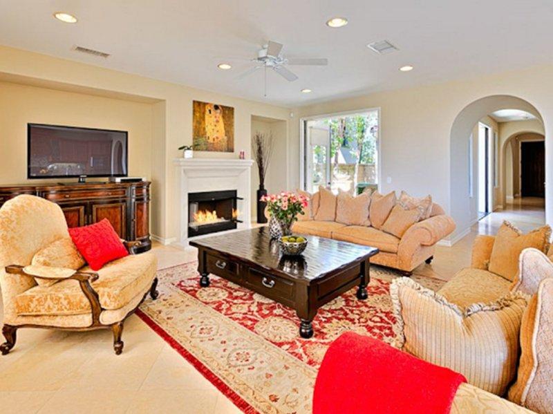 Furnished 4-Bedroom Home at Ridge Park Rd & W Coastal Peak Newport Beach - Image 1 - Corona del Mar - rentals