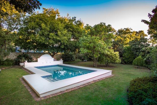 Le Villa Du Soleil - a luxury villa on main road - Image 1 - Franschhoek - rentals