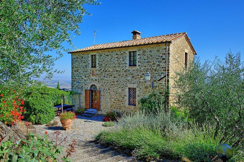 Montalcino - 93774001 - Image 1 - Montalcino - rentals