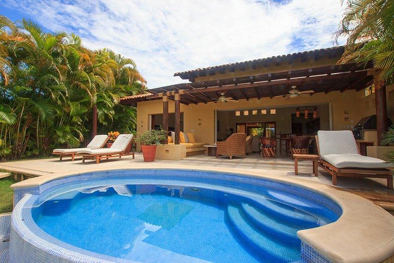 - Villa Siqueiros - Punta de Mita - rentals
