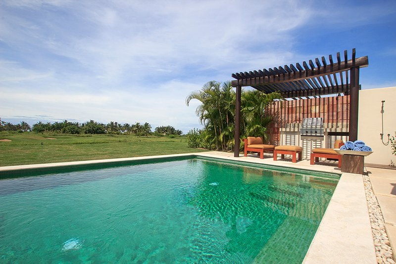 Villa Rubi - Image 1 - Punta de Mita - rentals