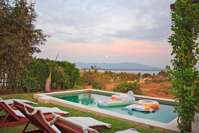 Villa Onix - Image 1 - Punta de Mita - rentals
