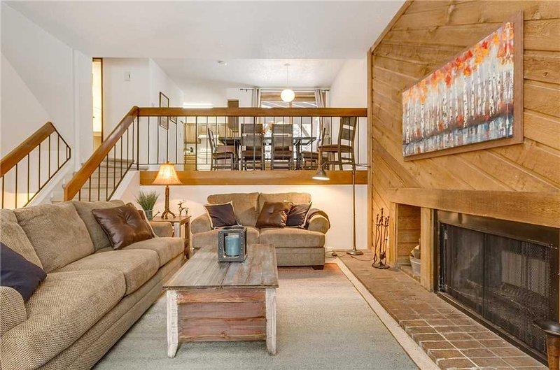 Winter Point 17 - Image 1 - Breckenridge - rentals