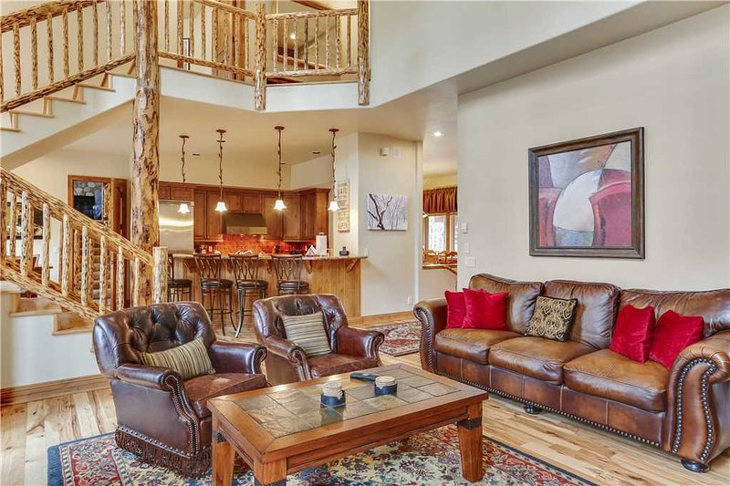 Tatonka Lodge - Image 1 - Breckenridge - rentals