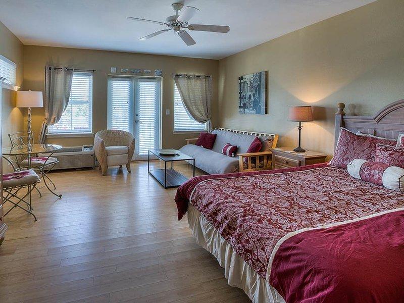 Inn at Gulf Place 3217 - Image 1 - Santa Rosa Beach - rentals