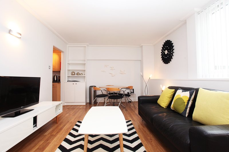 Globe Apartments - Albert Street, Camden - 1 Bed - Image 1 - London - rentals