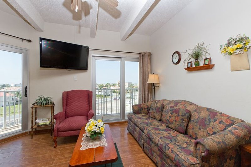 Aquaruis 401 - Image 1 - Port Isabel - rentals