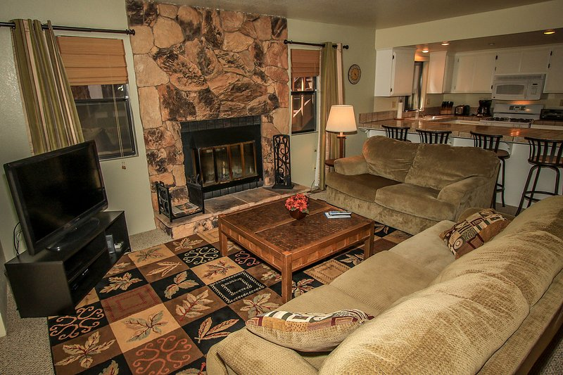 1178-Diamond At The Slopes - 1178-Diamond At The Slopes - Big Bear Lake - rentals