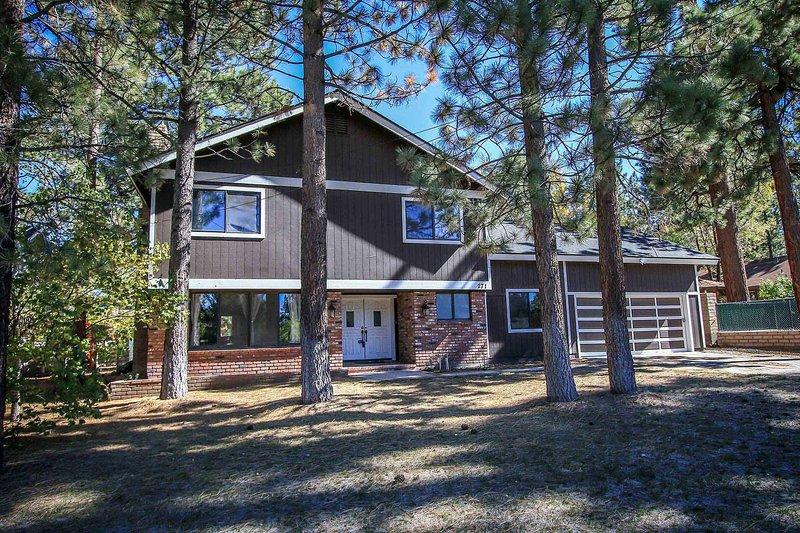 1549-Bluebird Bear - 1549-Bluebird Bear - Big Bear Lake - rentals