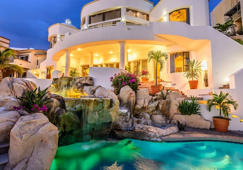 Outstanding Home! Breathtaking View - Image 1 - Cabo San Lucas - rentals