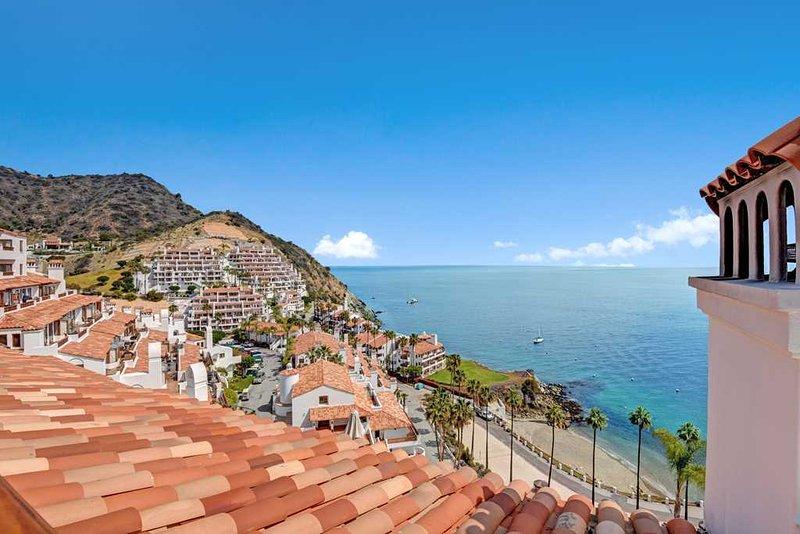Hamilton Cove Villa 1-76 - Image 1 - Catalina Island - rentals