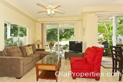 Living Area - Fairways at Ko Olina 18C - Kapolei - rentals