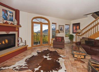 Bear Creek Lodge #410 - Image 1 - Telluride - rentals