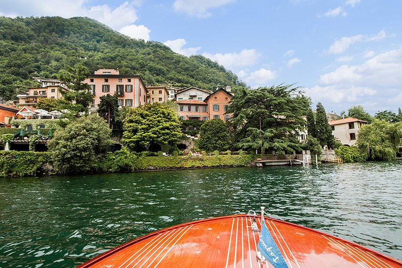 Villa Tramonto - Image 1 - Lake Como - rentals