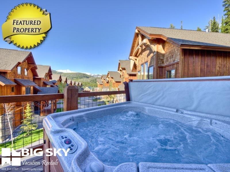 Big Sky Resort | Black Eagle Lodge 31 - Image 1 - Big Sky - rentals