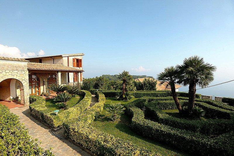 Villa Mabella - Image 1 - Pontone - rentals