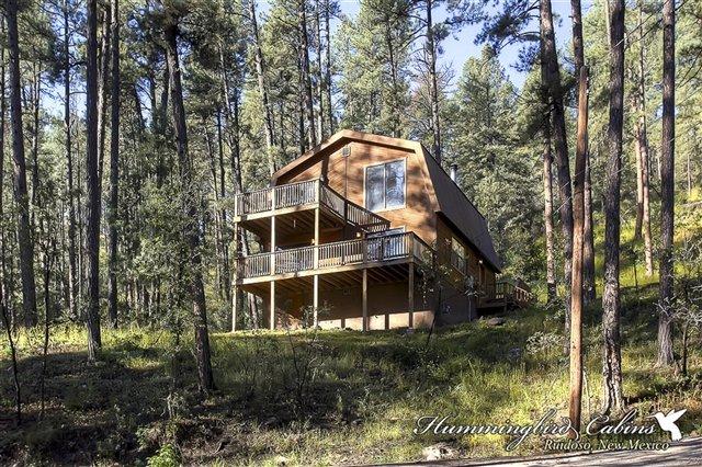 Bear Paradise 12 - Image 1 - Ruidoso - rentals