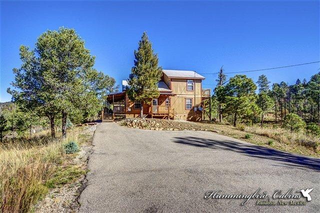 Buena Vista 531 - Image 1 - Ruidoso - rentals