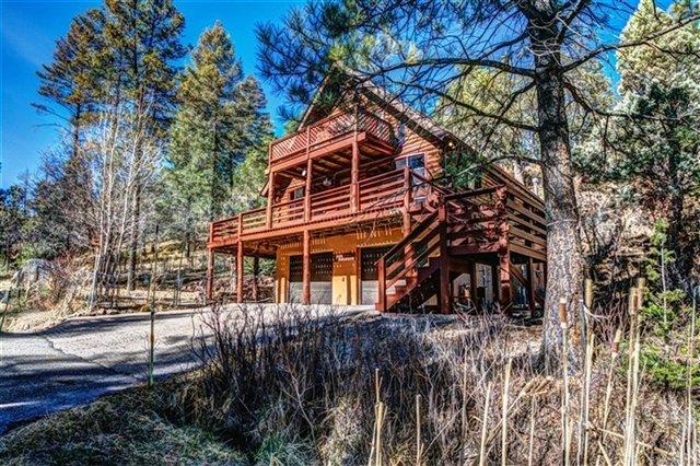 Elk's Hollow 534 - Image 1 - Ruidoso - rentals
