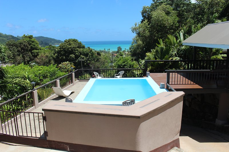 StephNa Residence-1 Bedroom apartment/Suite - Image 1 - Anse La Mouche - rentals