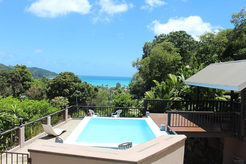 StephNa Residence selfcatering-2 bedroom villa - Image 1 - Victoria - rentals
