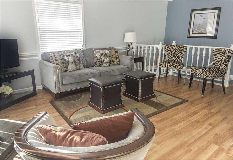 Bluefish 16 House, 4 Bedrooms, Pool, Ocean View, Pool, WiFi, Sleeps 8 - Image 1 - Saint Augustine - rentals