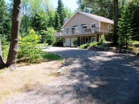 MOUNTAIN MEADOWS - CHALET 5 - Image 1 - Lake Placid - rentals