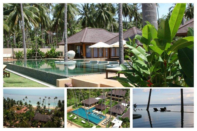 Laem Sor 3145 - Image 1 - Thong Krut - rentals
