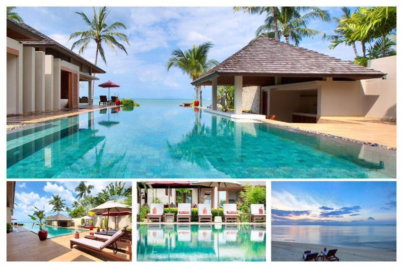 Lipa Noi 4184 - Image 1 - Chaweng Noi Beach - rentals