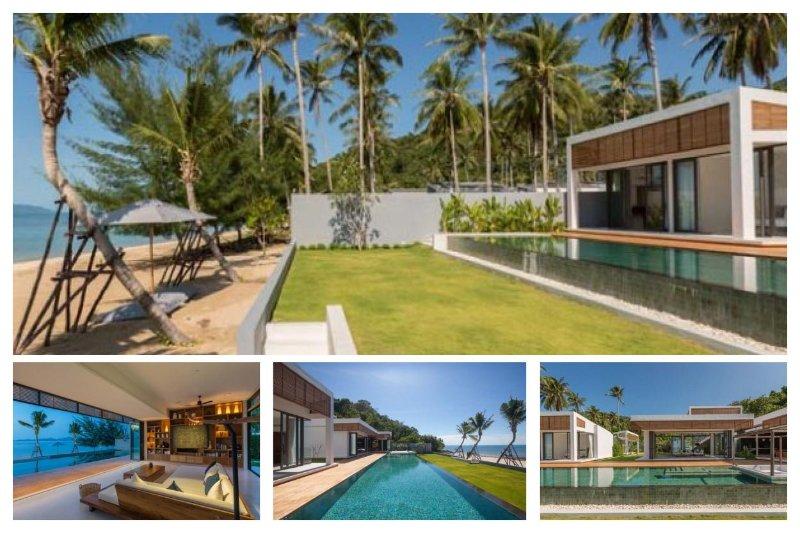 Bang Por 4196 - Image 1 - Ban Bang Makham - rentals