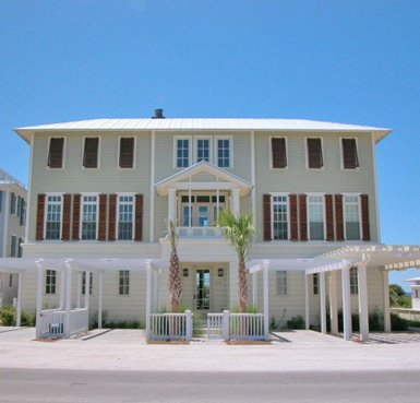Exterior - Sea Ya - Seaside - rentals
