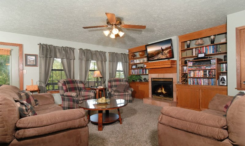 A Tennessee State of Mind - Image 1 - Pigeon Forge - rentals